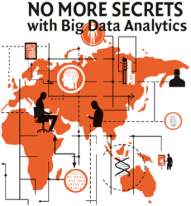 Free Book Download: No More Secrets with Big Data Analytics