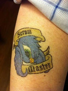 Scrum-master-tatoo