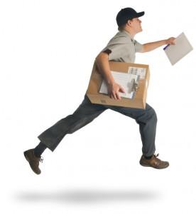 Speedy Delivery