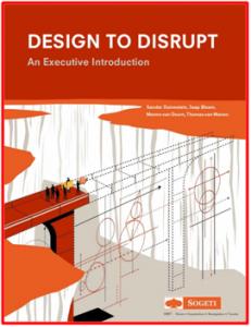 DesignToDisrupt