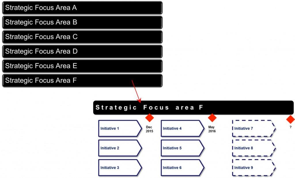 Strategic Focus Areas