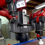 Disruption in Manufacturing: The Future Of Digital Factories