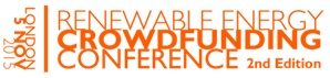 Renewable Energy Crowd funding Conference