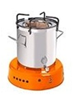 The ACE 1 Ultra-Clean Biomass Cookstove