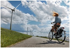 Windcentrale