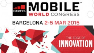 3 trends from the Mobile World Congress