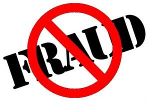 anti-fraud