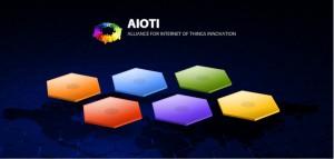 AIOTI - brand