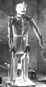 RUR Robot