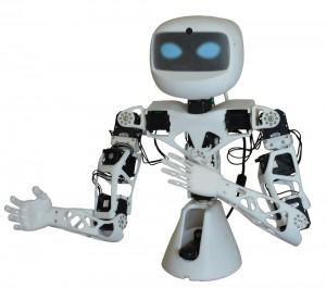 CHERRY_robot