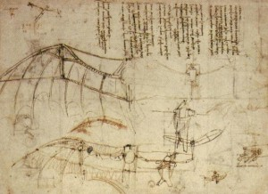 Leonardo_Design_for_a_Flying_Machine,_c__1488
