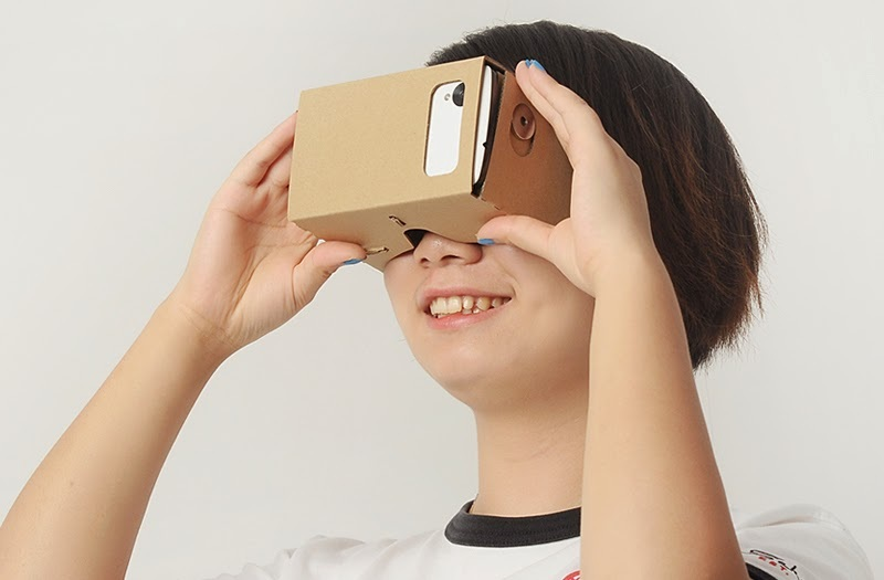 wearable - VR-AR