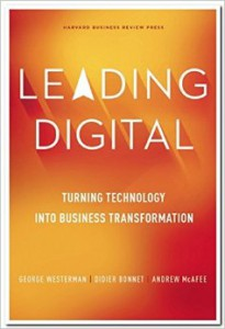 Leading Digital Cover
