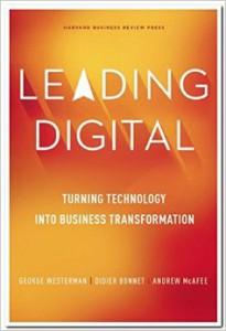 Leading Digital Cover