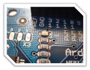 doorbell circuit
