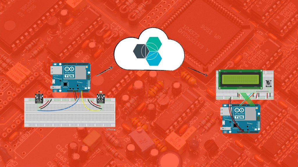 Internet of Things with IBM Bluemix