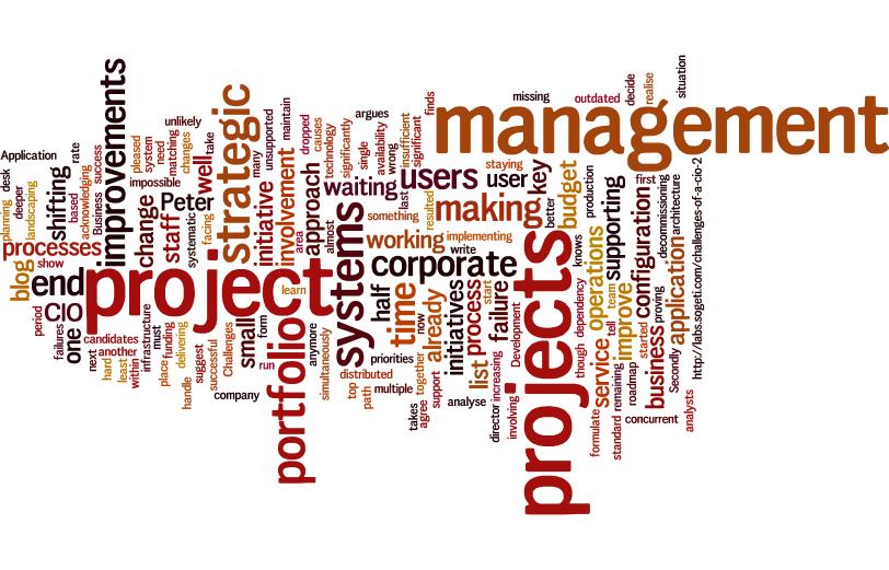 Challenges of a CIO Part 3