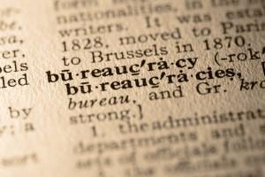 Minimum Viable Bureaucracy (MVB)