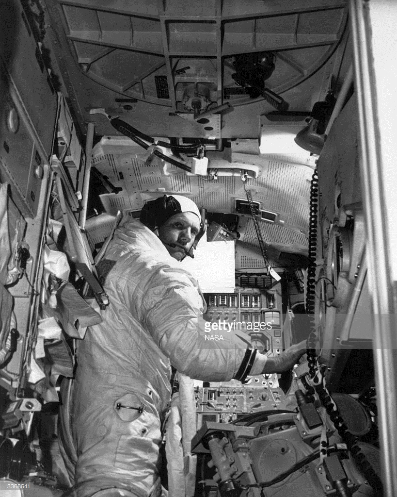 neil armstrong jobs - photo #41