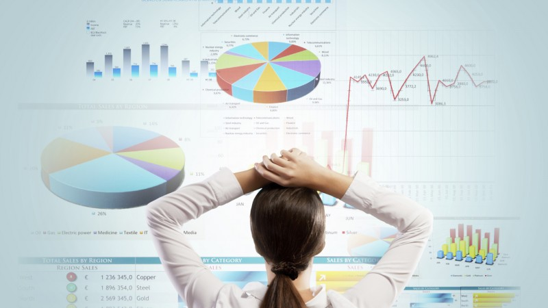 5 critical factors to turn data into insight