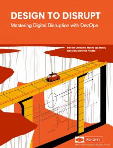 New Report: Mastering Digital Disruption with DevOps