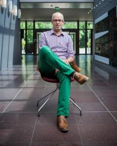 Geert Vanhove