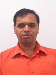 Jitendra Khiste