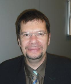 Patrice Marillier