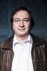 Claude Kuhn