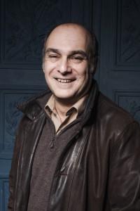 Jacques Mezhrahid