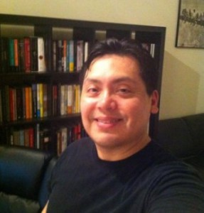 Sergio Compean