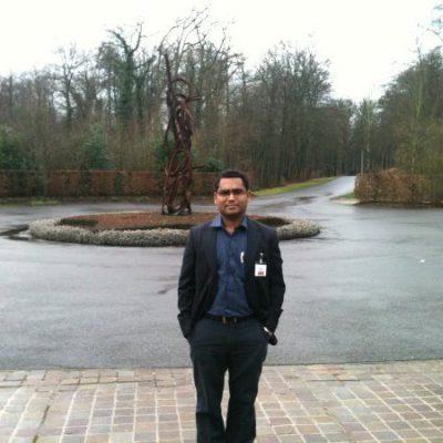 Nitin Ghate