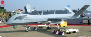 Unmanned Warfare: Wing Loong Drone. Photo Source: www.drone-report.com/News/2014/Apr/26/images/img0125.jpg