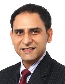 Mirza Faizan