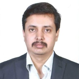 Avinash Bhandary