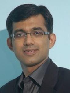 Mihir Punjabi