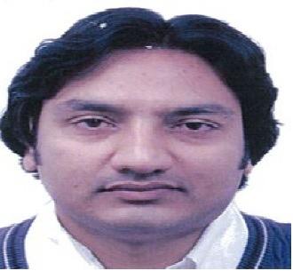 Raghavan Madabushi