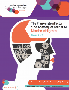 New Report: The FrankensteinFactor