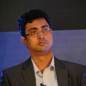 Arnab Chattopadhyay