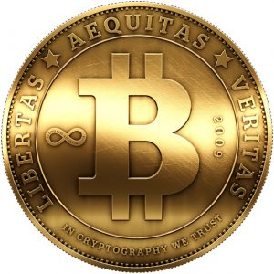 Cypto coin