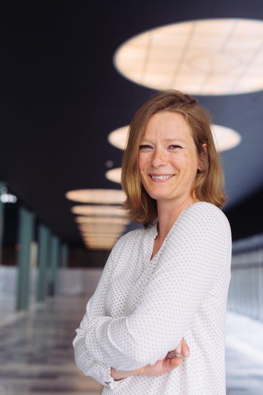 Joleen van der Zwan