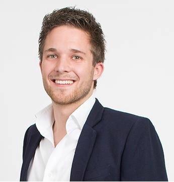 Steven van Dalen