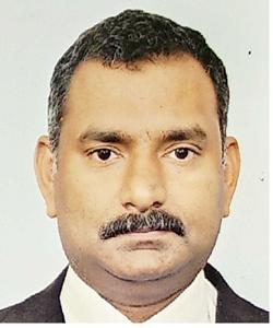 Kiran Balachandran