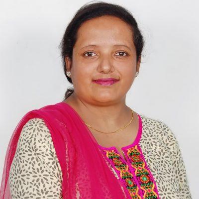 Dr. Richa Dayal