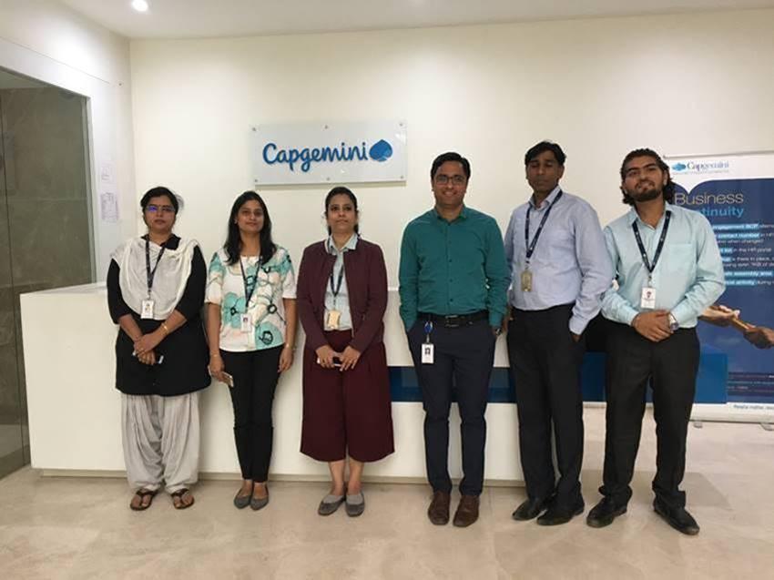 Team DCX Mobile India