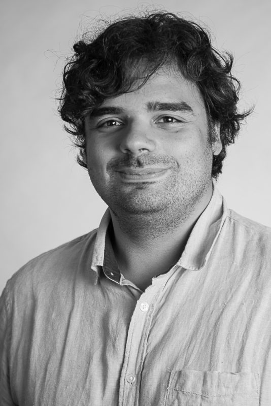 Bruno Martins-Ledo