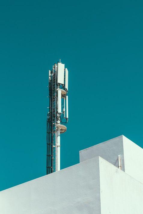 5G: The Future Internet