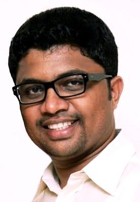 Gopikrishna Aravindan