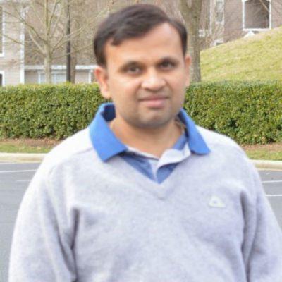 Prashanth Vishwanath Hamse