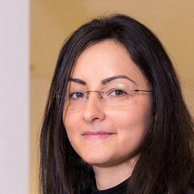 Anca Maria Kiss-Nagy
